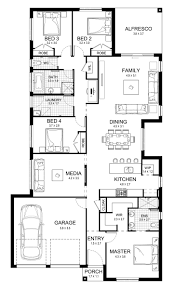 new home builders pearl 26 single storey home designs