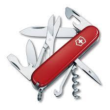 Victorinox Kitchen Knives Review Victorinox Climber Swiss Army Knife At Swiss Knife Shop