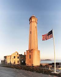 Lighthouse Light Alcatraz Island Light Wikipedia