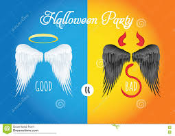 halloween vector illustration halloween party stock illustration