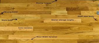 floor wood flooring grades wood flooring grades chart wood