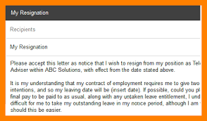 resignation letter email subject email resignation subjects png