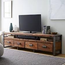 Living Room Media Furniture 8 Best Meuble Tv Images On Pinterest Industrial Furniture