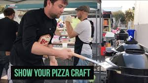 pizzafest 2017 join us as a cook off team youtube