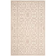 Ivory Wool Rug 8 X 10 Safavieh Cambridge Silver Ivory 8 Ft X 10 Ft Area Rug Cam123d 8