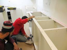kitchen cabinet assembly kitchen reno ikea cabinets assembly and installation kitchen the