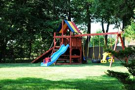 Kid Backyard Ideas Small Backyard Kid Play Frantasia Home Ideas Exciting Backyard