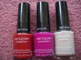cdesigns92 revlon colorstay nail polish review wordy and