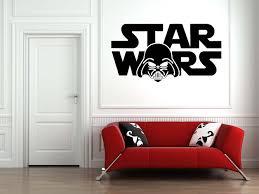 star wars darth vader wall art vinyl decal stickers mural die cut star wars darth vader wall art vinyl decal stickers mural die cut