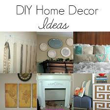 diy home interior diy home decor ideas of goodly diy home decor ideas