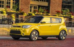 the 2016 kia soul is stylish comfortable and unlike any other