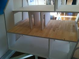 Modern Dollhouse Furniture Diy Build A Doll House With Foam Core Board Play House Diy