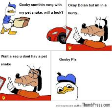 Dolan Meme - gooby pls top 10 comics of dolan owning gooby and others in a