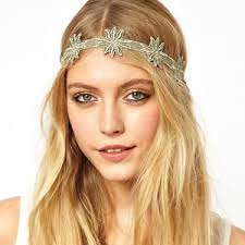 cheap hair accessories prom trends 2014 the headband prom hair looks