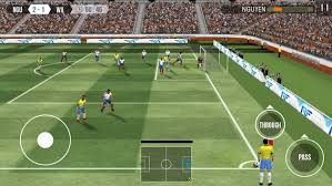 football for android real football apk free sports for android