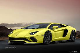 38 shades of aventador s 2017 aventador s coupe 50 hr image at