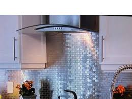 kitchen tin backsplashes hgtv metal for kitchens ideas 14055069