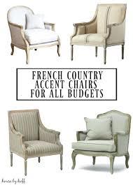 Antique Accent Chair Accent Chair Smc