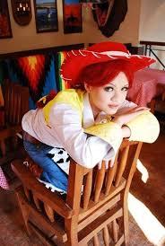 Toy Story Jessie Halloween Costume 214 Costume Ideas Disney Images Costumes