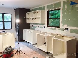 Horizontal Kitchen Cabinets Ikea Kitchen Cabinet Installation