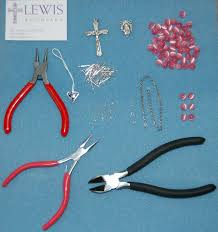 how to make a rosary how to make a rosary 7 steps with pictures