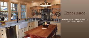 Custom Cabinets Michigan Baker Custom Cabinets Inc
