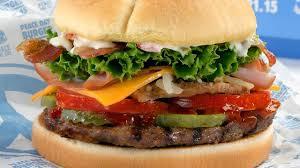 burger king denny s and more debut collaboration burger