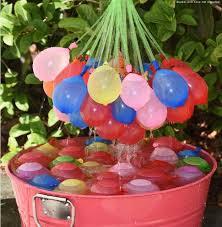 balloon bonanza balloon bonanza 111 self water balloon per bag 37 each in