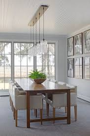 Contemporary Dining Room Chandelier 57 Best Dining Room Lighting Images On Pinterest Dining Room
