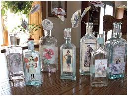 pretty little bottles wedding decor ideas want that wedding