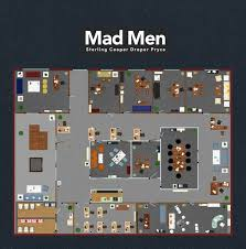 dunder mifflin floor plan check out these floor plans from your favorite tv businesses