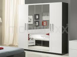 armoire chambre noir laqué surprenant armoire chambre noir laqué armoire ginola 5 portes avec