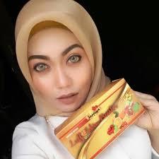 Bedak Skin Malaysia bedak inez shopee malaysia