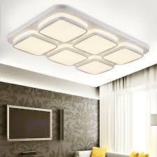 luminaires chambre 12 w led le moderne grand plafond luminaires chambre salon