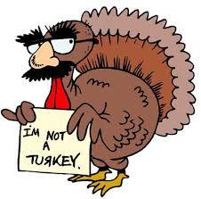 turkey thanksgiving clip clipartandscrap