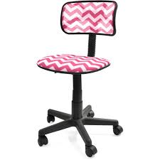 Pink Office Chair Teens U0027 Room Every Day Low Prices Walmart Com