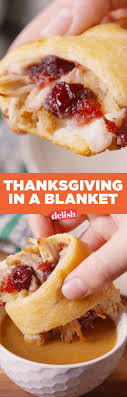 thanksgiving in a blanket recipe thanksgiving blanket and recipes