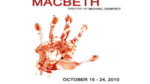 macbeth the original supernatural horror thriller by michael