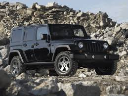 2011 jeep wrangler 70th anniversary 2011 jeep unlimited 70th anniversary editions jeeps