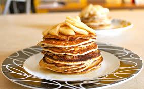 beautiful pancakes wallpaper 1920x1200 23858