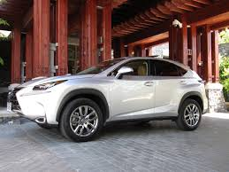 2014 lexus nx nx300h 2015 lexus nx 300h hybrid vehicle with a difference