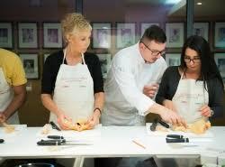 cours de cuisine hebdomadaire cours de cuisine à alain ducasse