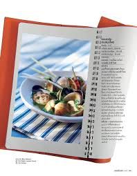 figaro madame cuisine อ านน ตยสารฟร madame figaro เล ม 104 หน า 137 your