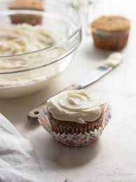 low carb sugar free cream cheese frosting low carb maven