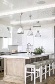 Kitchen Designs With Islands by Top 25 Best White Kitchen Island Ideas On Pinterest White