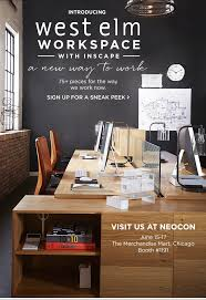 Inscape Office Furniture by Introducing West Elm Workspace With Inscape A New Way To Work 75