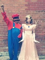 Princess Peach Halloween Costumes 57 Cheap Original Diy Couples Halloween Costumes Diy Couples
