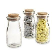 favor jars kate aspen 27074na vintage personalized milk favor jar set of 12