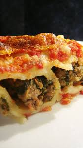 cuisine italienne cannelloni veritables cannellonis c est tres facile a faire
