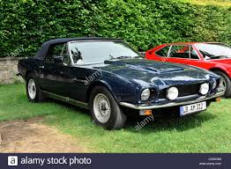 aston martin sedan 1980 aston martin v8 built in 1980 vintage car retro classics meets